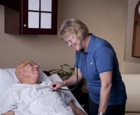 Ohio's Hospice