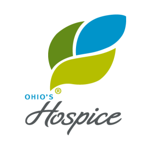 Ohio's Hospice Logo - Dayton, Troy, Middletown, Franklin, Wilmington, Newark, Columbus, Ohio