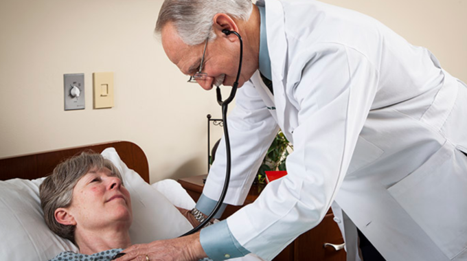 Patients And Physicians Encouraged To Discuss Advance Directives