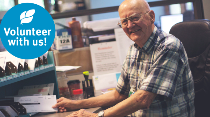 Volunteers Are Vital To Hospice Care And Benefit From Their Volunteer Service