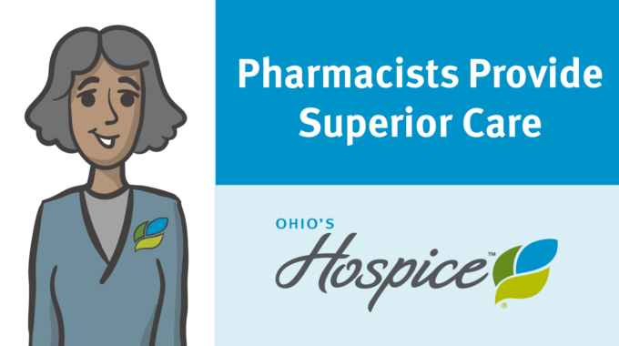 Pharmacists Provide Superior Care & Services