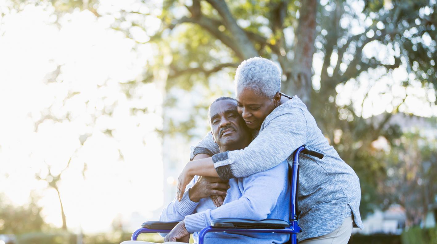 10 Caregiver Support Tips