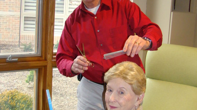 Stylists And Barbers For Ohio's Hospice