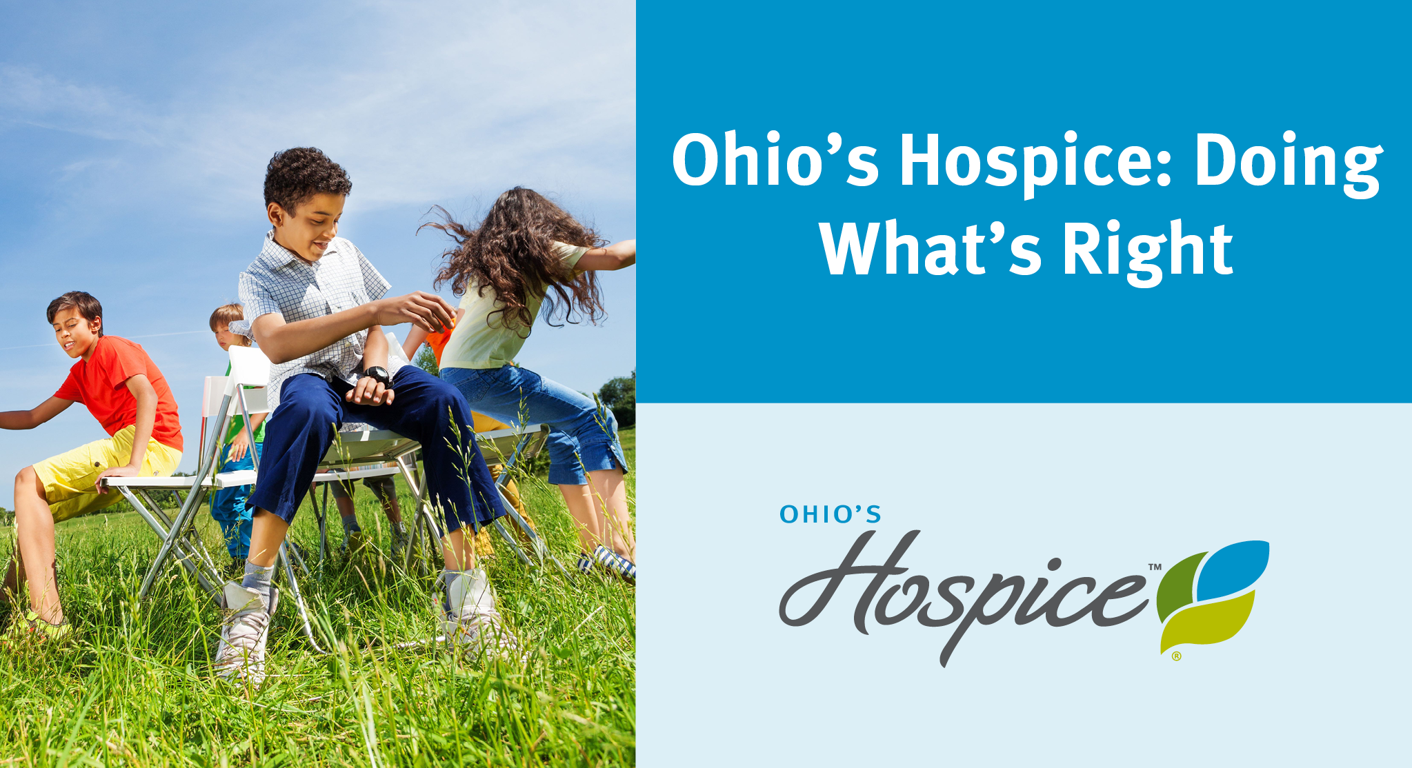 Ohio's Hospice: Doing What's Right