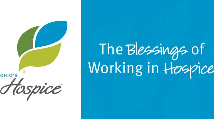 Ohio's Hospice Thought Leadership Blog