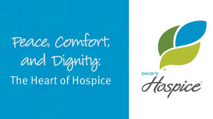 Thought Leadership Ohio's Hospice