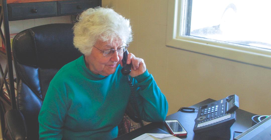 Community Care Hospice Seeks New Volunteers