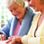 Hospice Of Central Ohio Launches Volunteer Companion Mentor Initiative