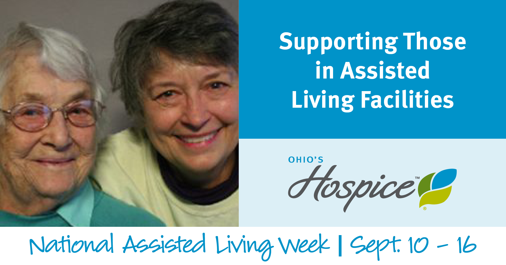 An Extra Layer Of Care And Support For Those In Assisted Living Facilities Who Face Life-Limiting Illness