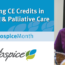 Classes Offered To Clinicians In Honor Of #HospiceMonth