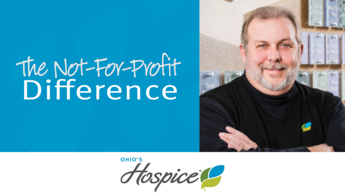 Why Choosing A Not-for-Profit Hospice Makes A Difference In Patient Care