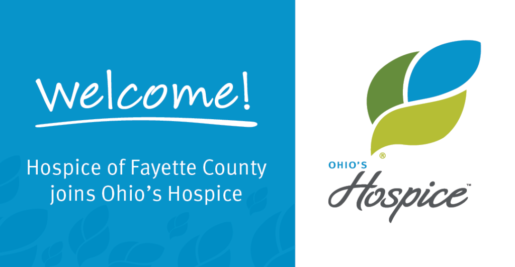 Hospice of Fayette County Joins Ohio's Hospice