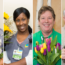 Ohio's Hospice Bouquet Of Recognition Honors Superior Care, Superior Service By Staff