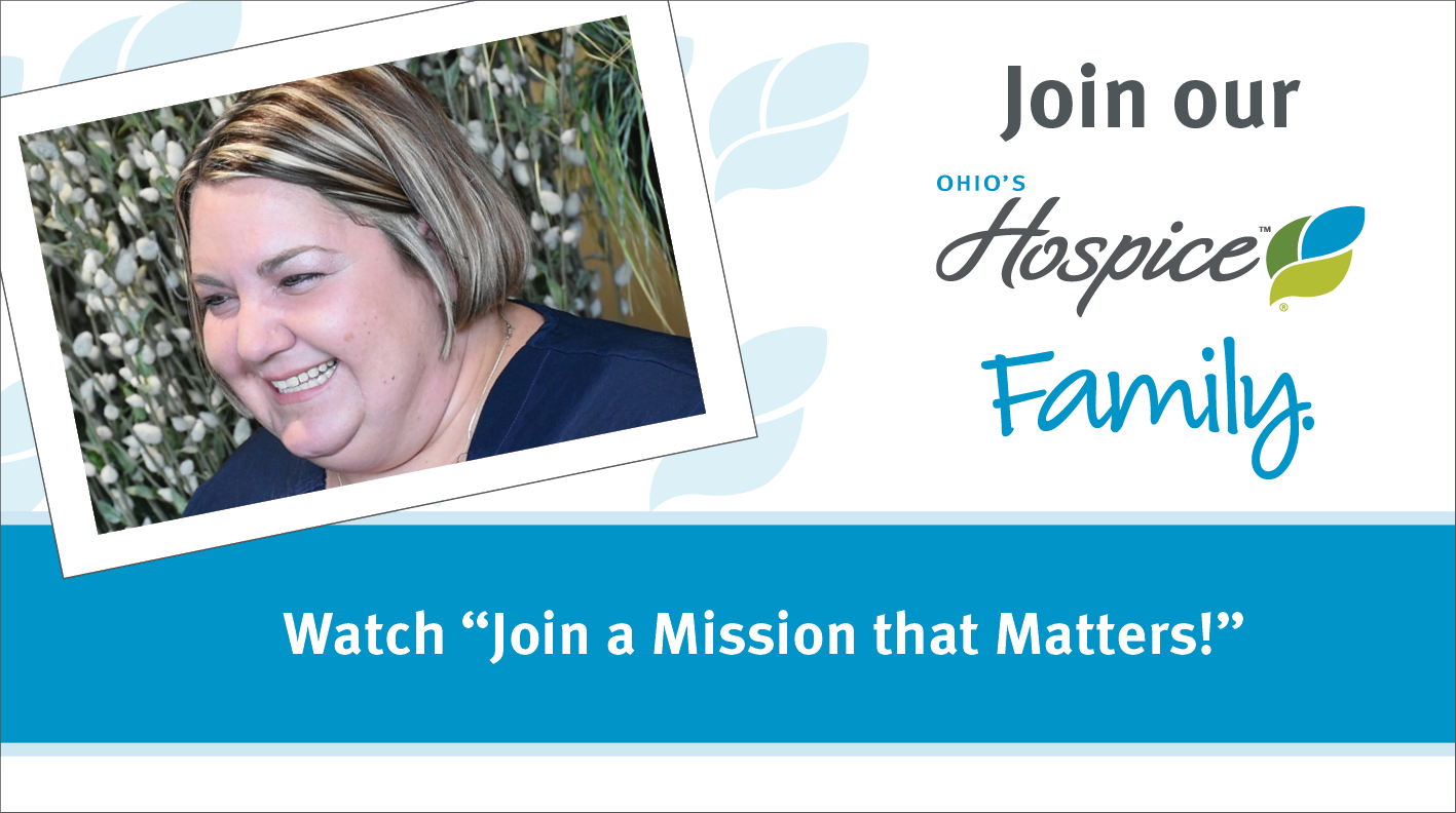 Join A Mission That Matters!