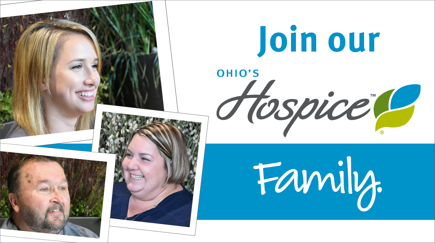 Insight Into Our Ohio's Hospice Family