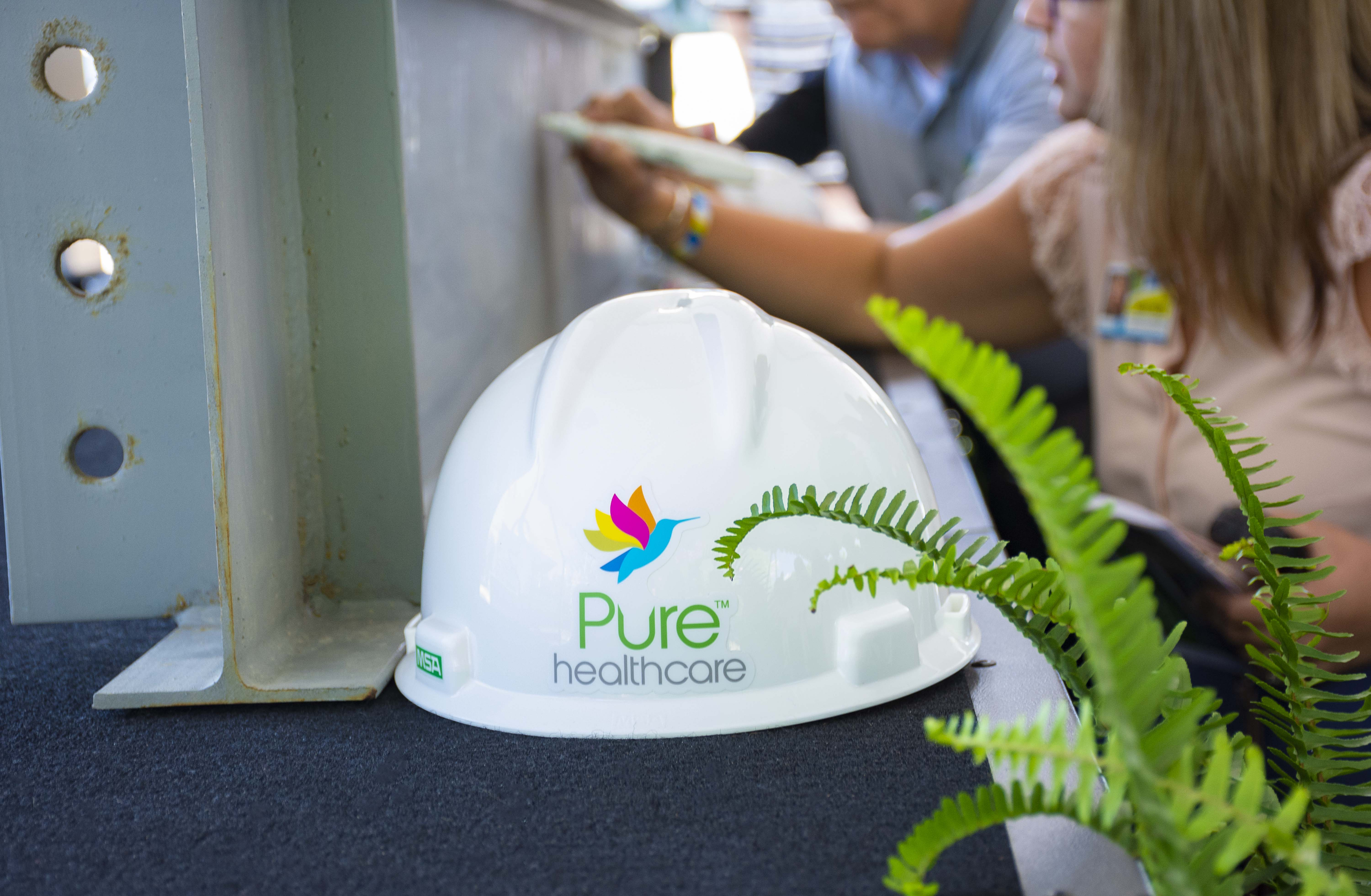 Pure Healthcare Facility Will Offer Services And Support For Those With Complex Illnesses