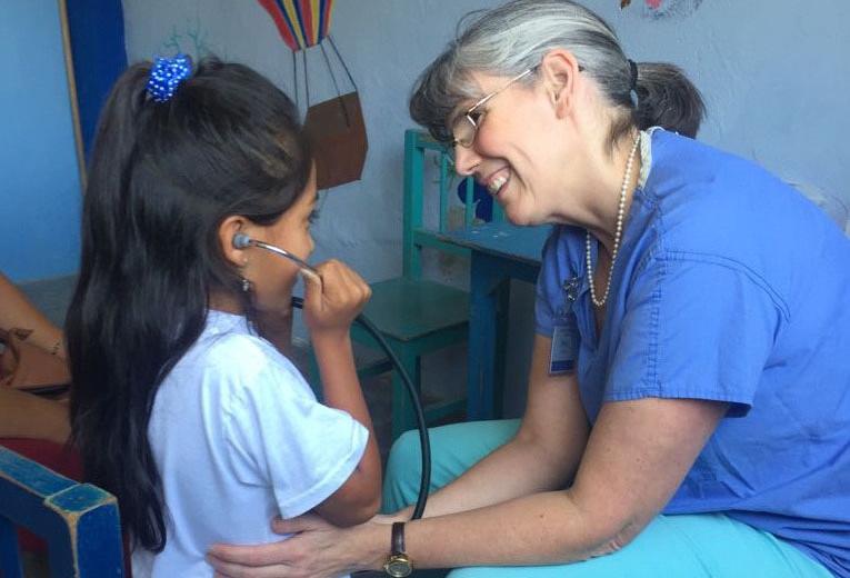 Ohio's Hospice Staff Members Named For September Ecuador Outreach