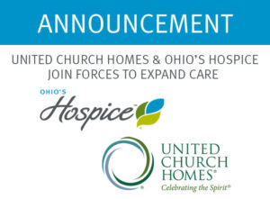 Ohio's Hospice United Church Home