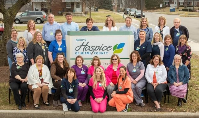 Ohio's Hospice Of Miami County Earns Top Honor From National Hospice And Palliative Credentialing Center