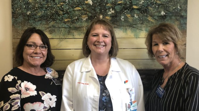 Koester Pavilion And Springmeade Health Center Partner With Innovative Care Solutions For Palliative Care Services
