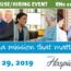 Open House/Hiring Event
