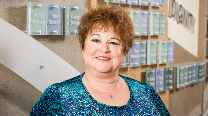 Kim Vesey Of Ohio's Hospice Named To WiBN 2019 Class Of Top 25 Women To Watch