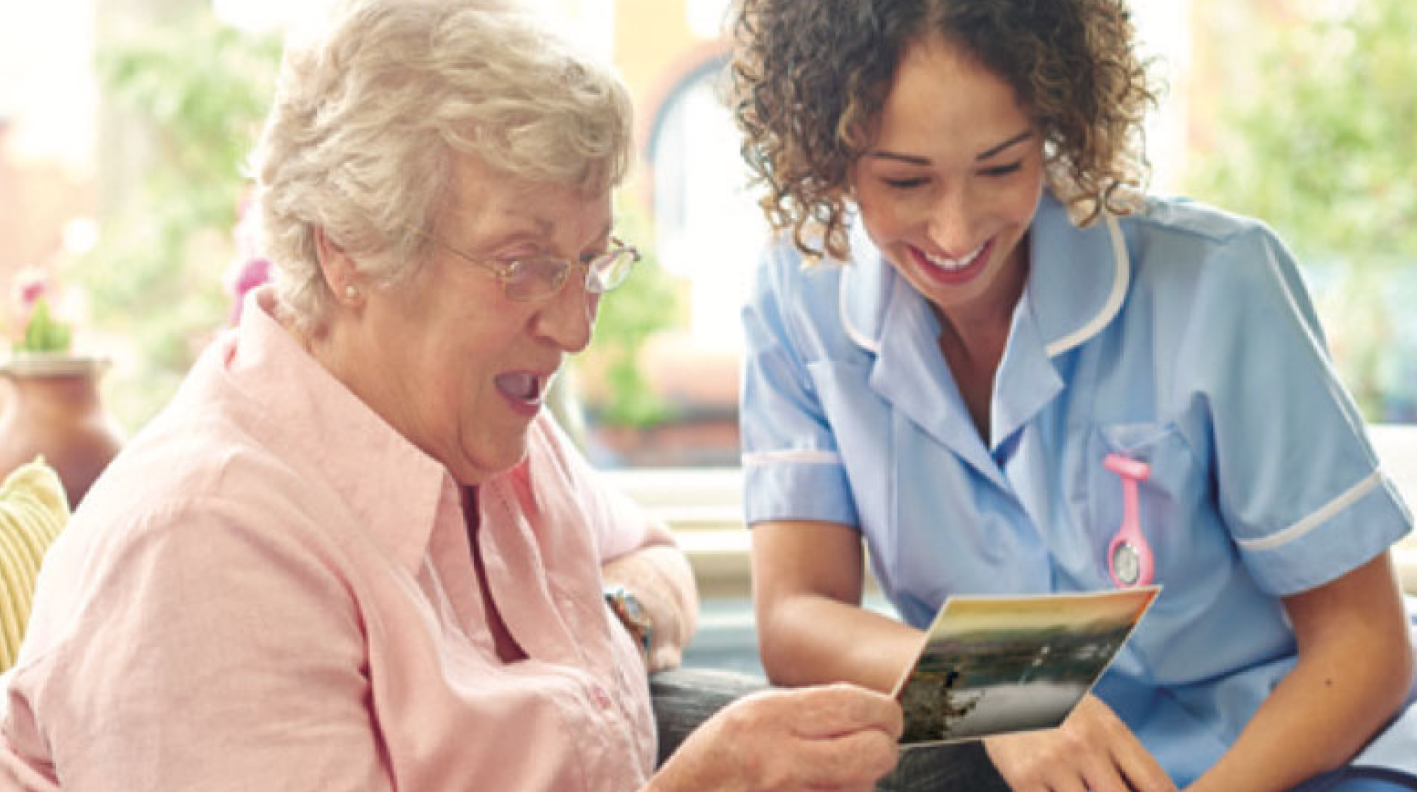 Is End-of-life Care Threatened By Today's Healthcare Environment?