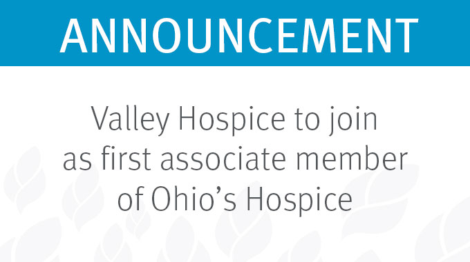 Ohio's Hospice New Update