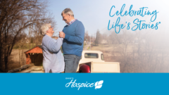 Celebrating Life's Stories