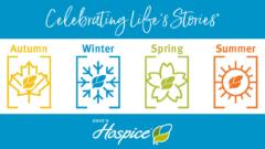Celebrating Life's Stories - Through the Seasons