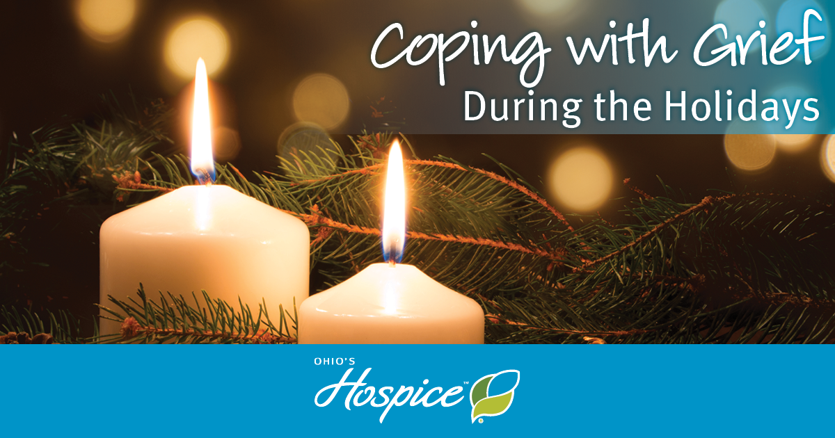 Coping With Grief During The Holidays