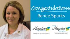 Renee Sparks