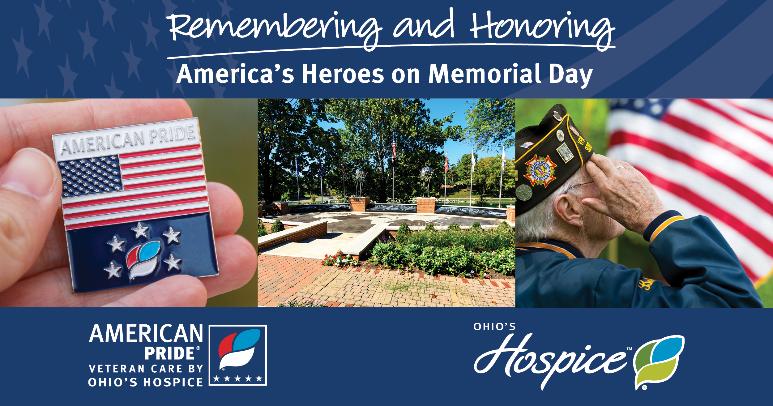 Remembering And Honoring America's Heroes On Memorial Day