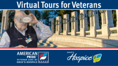 Virtual Tour for Veterans - Joe Machado