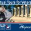 Virtual Tour For Veterans - Joe Machado