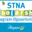 STNA Scholarship Opportunity