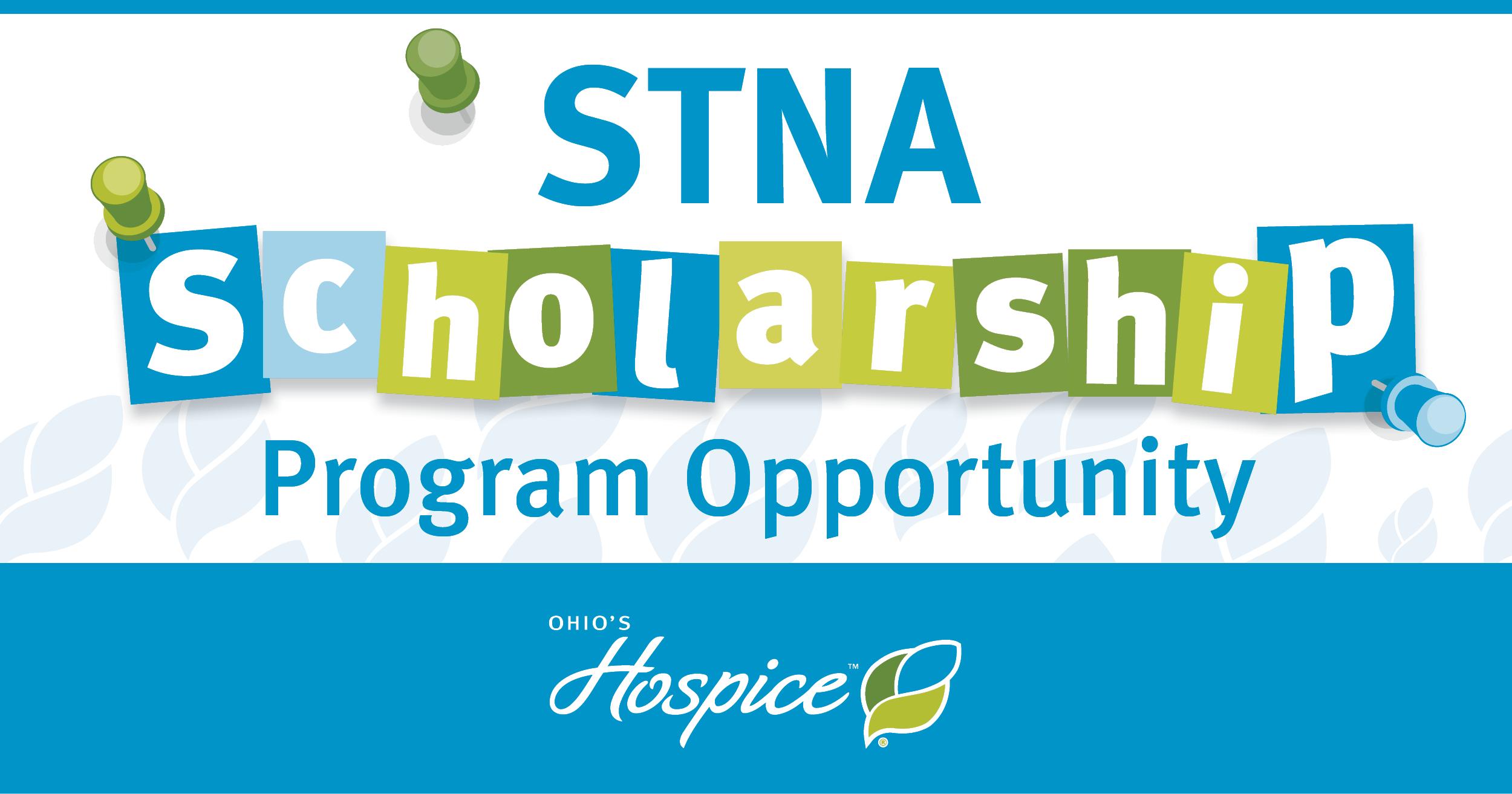 Ohio's Hospice Offers STNA Scholarship Program