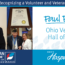 Recognizing A Volunteer And Veteran, Paul Butler - Ohio Veterans Hall Of Fame