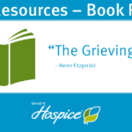 Grief Resources - Book Review - The Grieving Teen by Helen Fitzgerald
