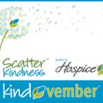 Kindvember - Scatter Kindness