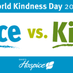 World Kindness Day 2020 - Nice vs. Kind