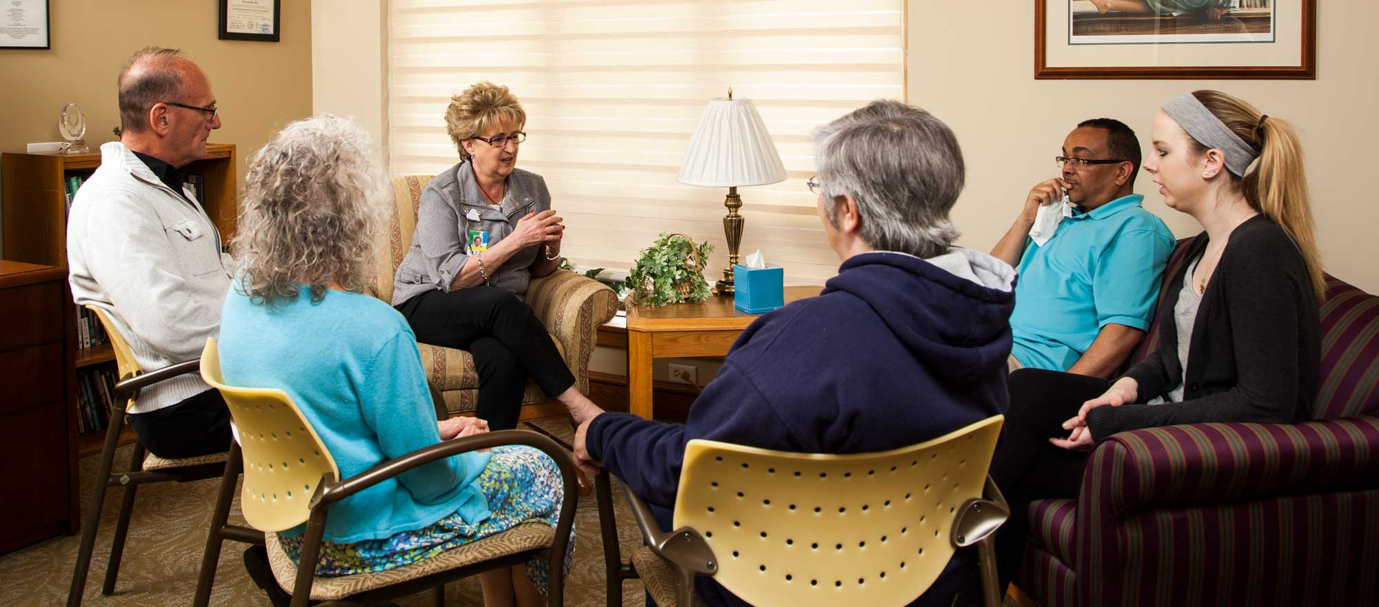 Pathways of Hope Grief Support Group
