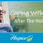 Coping With Grief After The Holidays