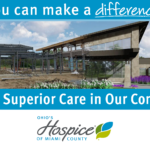 You can make a difference! Support Superior Care in Our Community