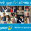 Thank You For All You Do! National Volunteer Week - Ohio's Hospice