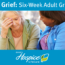 Faces Of Grief: Six-Week Adult Grief Group