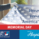 Honoring and Remembering America's Heroes on Memorial Day - Ohio's Hospice
