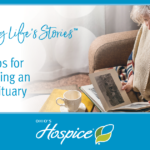 Celebrating Life's Stories: Tips for Writing an Obituary - Ohio's Hospice