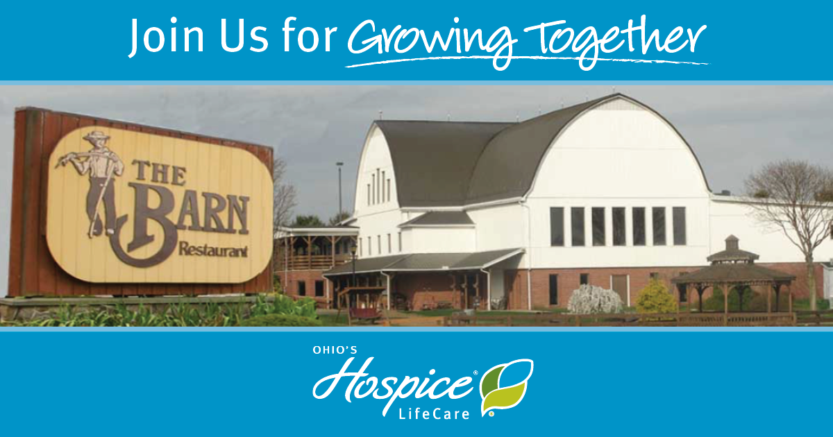 Join Us For Growing Together