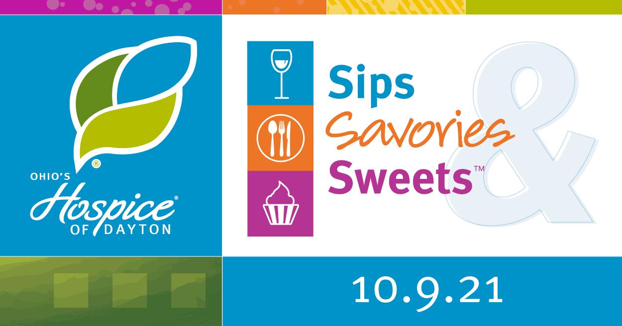 Sips, Savories & Sweets - Ohio's Hospice Of Dayton